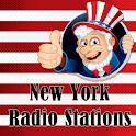 New York Radio Stations USA icon
