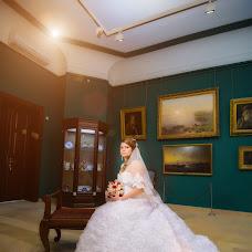Wedding photographer Mikhail Sizov (michaelsizov). Photo of 26.09.2015