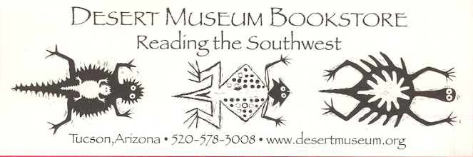 Photo: Desert Museum Bookstore
