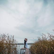 Wedding photographer Aleksey Tikhomirov (tisha35). Photo of 15.03.2015