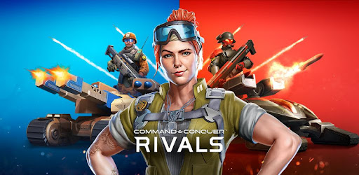 Command & Conquer: Rivals™ PVP - Apps on Google Play