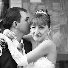Wedding photographer Margarita Filippova (Pumafoto). Photo of 22.01.2014