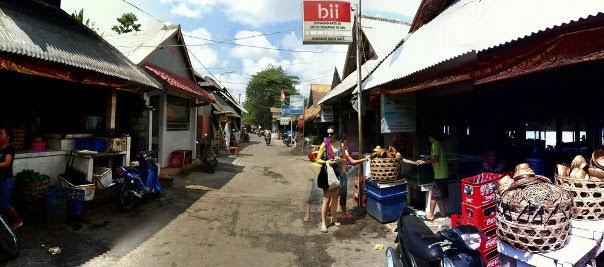 Jimbaran-Town