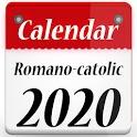 Calendar Romano-Catolic 2020 icon