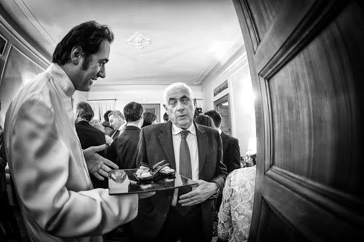 Wedding photographer Barbara Fabbri (fabbri). Photo of 12.12.2014