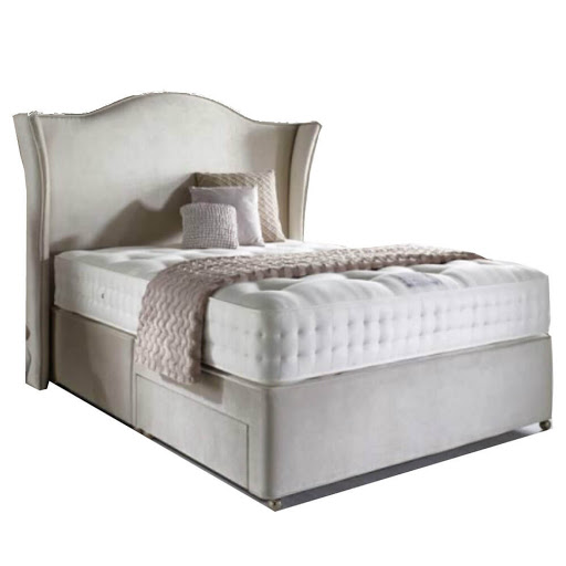 Relyon Royal Cheltenham 1200 Divan Bed