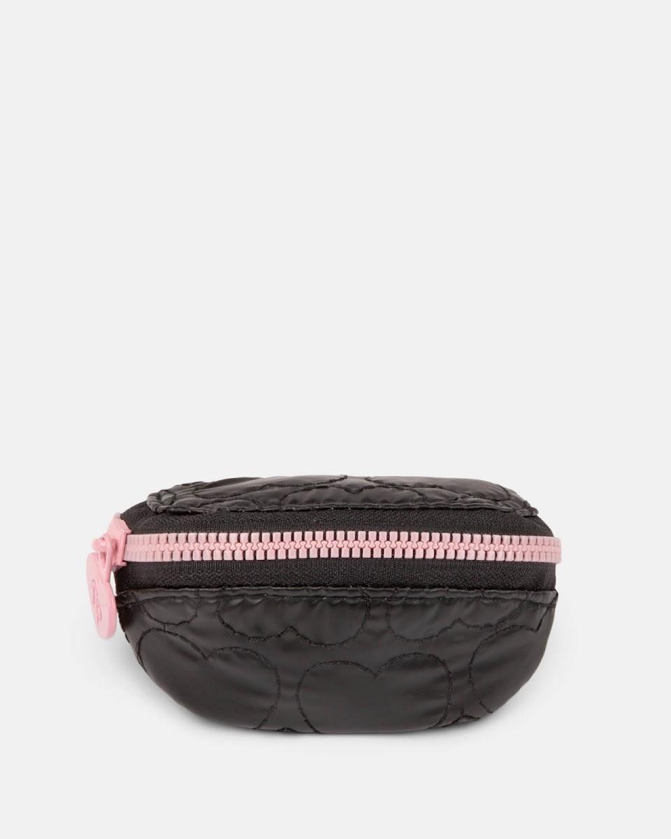 bsmh black wrist pouch