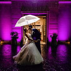 Wedding photographer Shane Watts (shanepwatts). Photo of 12.11.2018