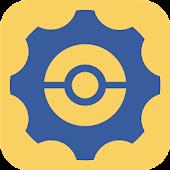 PokGear - Pokemon Creator