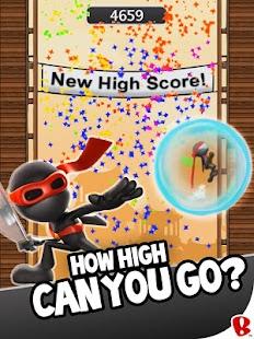 NinJump - screenshot thumbnail