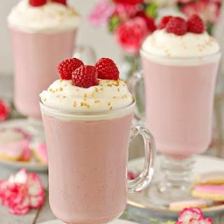 Warm Milk Drinks Recipes