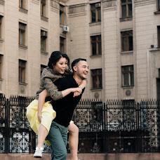 Wedding photographer Mikhail Malyanov (malyanov). Photo of 04.06.2018