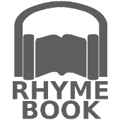 RhymeBook - rhyming dictionary