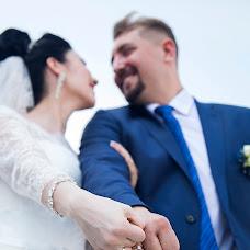 Свадебный фотограф Оксана Пашкевич (Ksuyxenciya). Фотография от 11.03.2019
