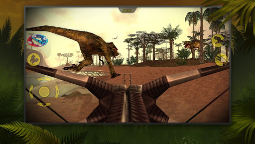 Carnivores: Dinosaur Hunter HD  screenshots 11