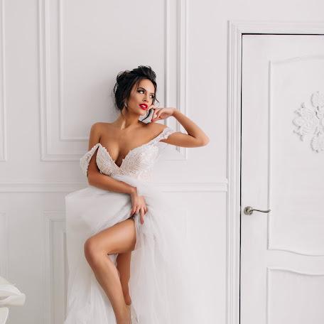 Wedding photographer Dmitriy Zaycev (zaycevph). Photo of 02.02.2018
