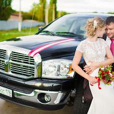 Wedding photographer Sergey Gorbunov (Gorbunov). Photo of 08.11.2016