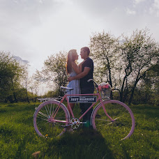 Wedding photographer Petr Korovkin (korovkin). Photo of 01.06.2018