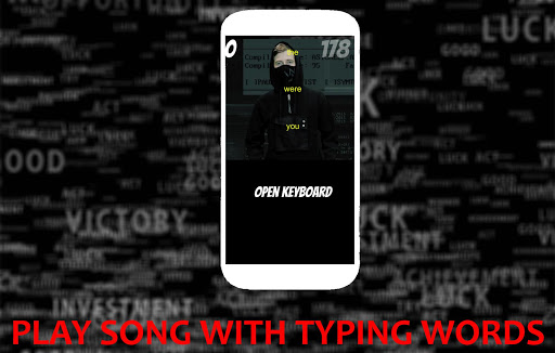 Word Typing Game 0.6 screenshots 3