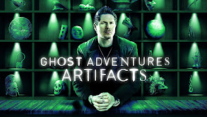 Ghost Adventures: Artifacts thumbnail