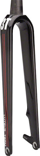 3T Luteus Team Disc Cross Fork 1 1/8-1.5 Tapered