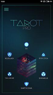 Tarot Pro - náhled