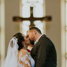 Wedding photographer Theo Barros (barros). Photo of 19.04.2018
