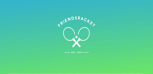 Find new tennis partners, squash partners, badminton partners and table tennis partners