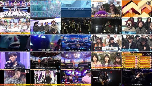 190222 (720p+1080i) Music Station