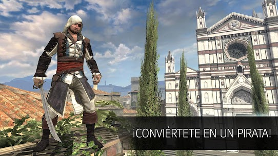 Assassin's Creed Identity 4