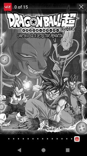 VIZ Manga  screenshots 5