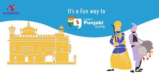 Learn punjabi speaking free