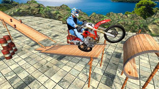 Crazy Bike Racing Stunt 3D  screenshots 7
