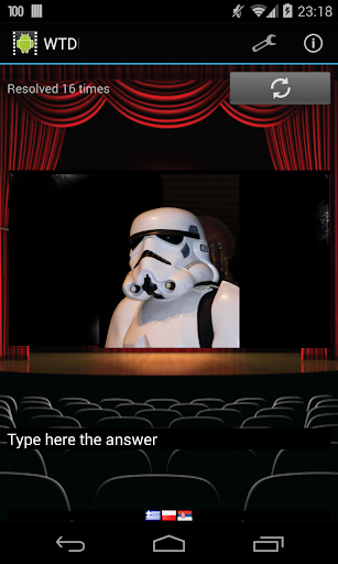 玩益智App|Droid the Movie免費|APP試玩
