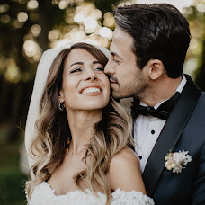 Düğün fotoğrafçısı Orçun Yalçın (orya). 16.09.2017 fotoları