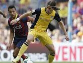 Un nouveau joueur de l'Atlético vers Chelsea