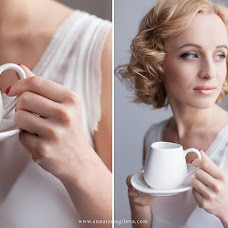 Wedding photographer Anna Ismagilova (AnnQ). Photo of 05.02.2013