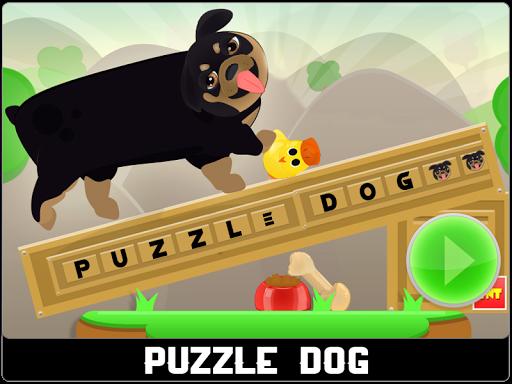 Puzzle Dog Free