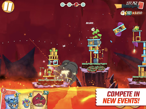 Angry Birds 2 2.38.2 screenshots 9