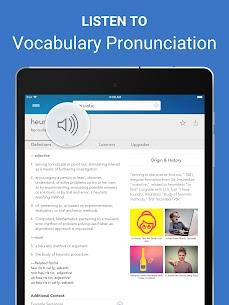 Dictionary com Premium v7 5 23 build 277 [Patched] APK