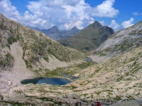 Photo: Vall de Benasc: estanys de l'Escaleta