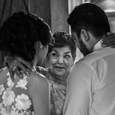 Svatební fotograf Alonso Fernandez (Afzphoto). Fotografie z 25.09.2018
