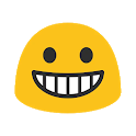 Stickers for WhatsApp : Blob Stickers icon