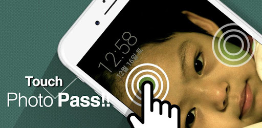 Touch Lock Screen - My phone picture password app (apk) free