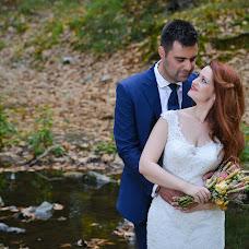 Φωτογράφος γάμων Athanasios Mpampakis (studio31). Φωτογραφία: 28.09.2017