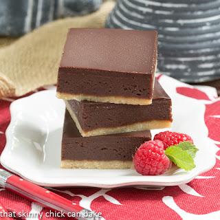 Truffle Brownies #GuestPost