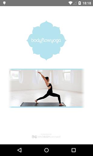 健康必備APP下載|Body Flow Yoga 好玩app不花錢|綠色工廠好玩App