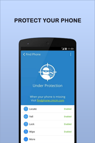 Virus Cleaner For Android