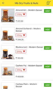 Modern Bazaar - náhled