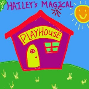 Hailey's Magical Playhouse - Kid-Friendly for Kids